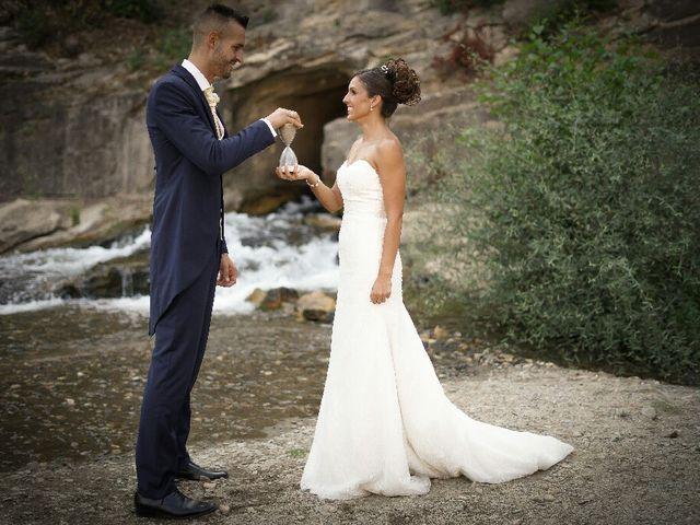 La boda de Maximo y Nerea en Alcalá De Henares, Madrid 100
