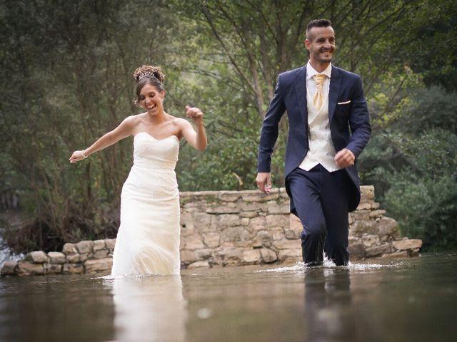 La boda de Maximo y Nerea en Alcalá De Henares, Madrid 109