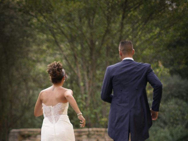 La boda de Maximo y Nerea en Alcalá De Henares, Madrid 111
