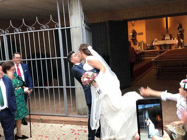 La boda de Miguel y Diana en Mérida, Badajoz 3