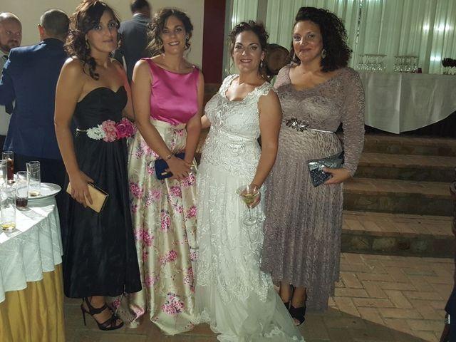 La boda de Miguel y Diana en Mérida, Badajoz 2