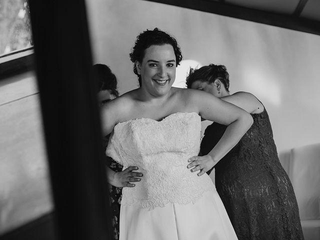 La boda de Javi y Cris en Ferrol, A Coruña 12