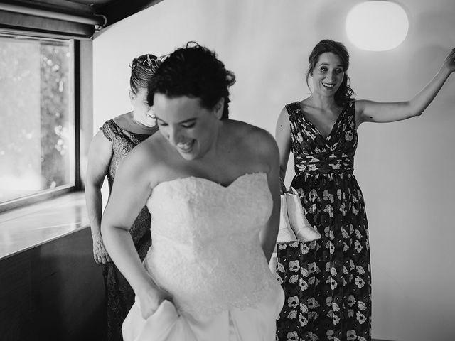 La boda de Javi y Cris en Ferrol, A Coruña 13