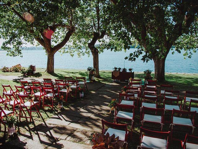 La boda de Javi y Cris en Ferrol, A Coruña 29