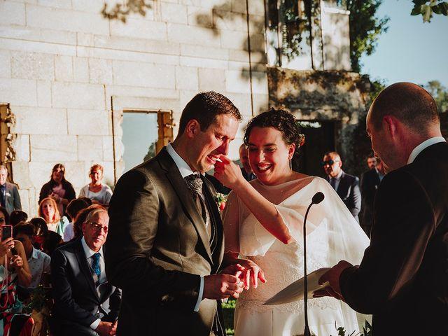 La boda de Javi y Cris en Ferrol, A Coruña 36