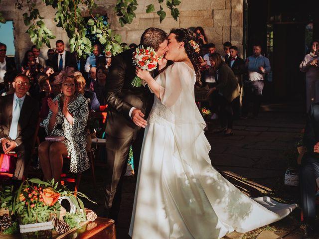 La boda de Javi y Cris en Ferrol, A Coruña 38