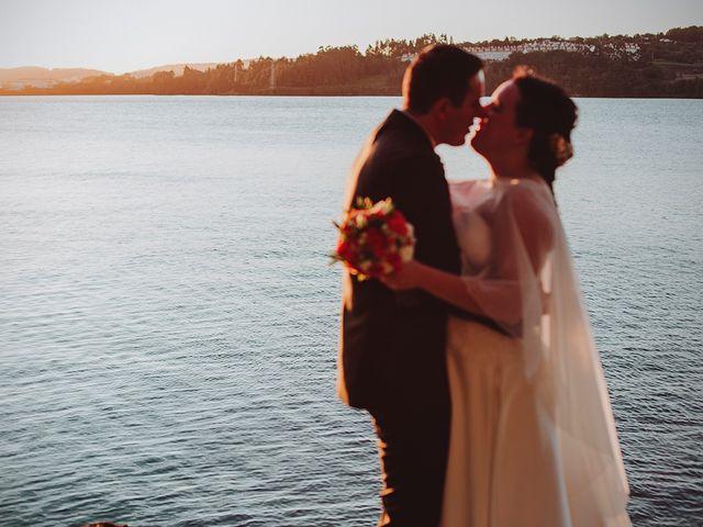 La boda de Javi y Cris en Ferrol, A Coruña 42