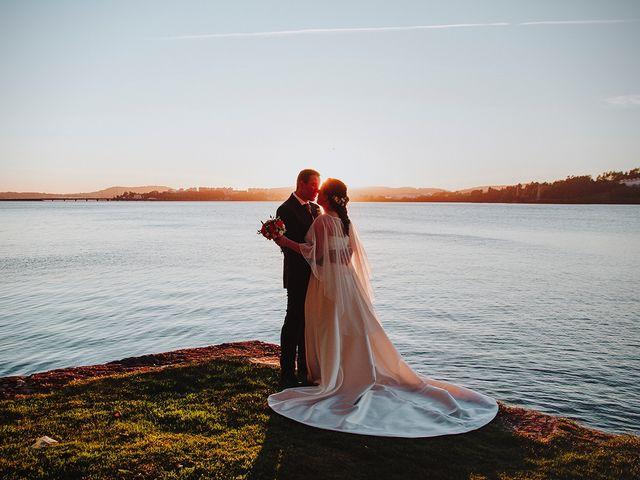 La boda de Javi y Cris en Ferrol, A Coruña 43