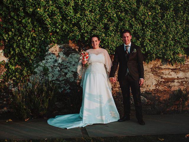 La boda de Javi y Cris en Ferrol, A Coruña 45