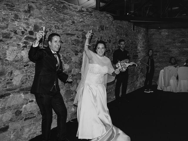La boda de Javi y Cris en Ferrol, A Coruña 46