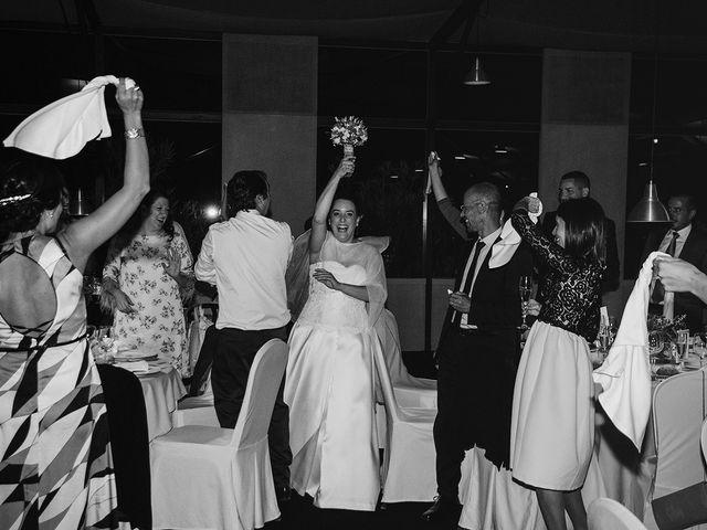 La boda de Javi y Cris en Ferrol, A Coruña 47