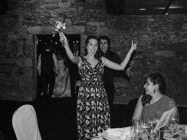 La boda de Javi y Cris en Ferrol, A Coruña 49