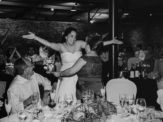 La boda de Javi y Cris en Ferrol, A Coruña 50