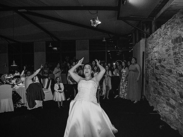 La boda de Javi y Cris en Ferrol, A Coruña 51