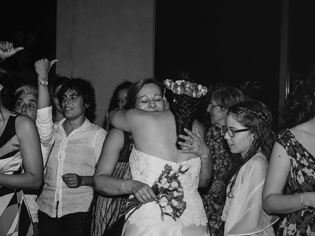 La boda de Javi y Cris en Ferrol, A Coruña 52