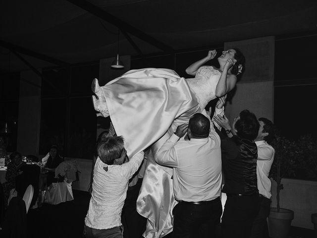 La boda de Javi y Cris en Ferrol, A Coruña 53