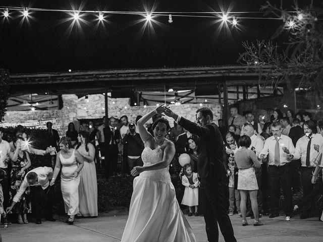 La boda de Javi y Cris en Ferrol, A Coruña 54