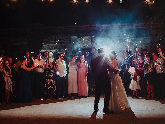 La boda de Javi y Cris en Ferrol, A Coruña 1