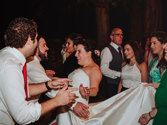 La boda de Javi y Cris en Ferrol, A Coruña 56