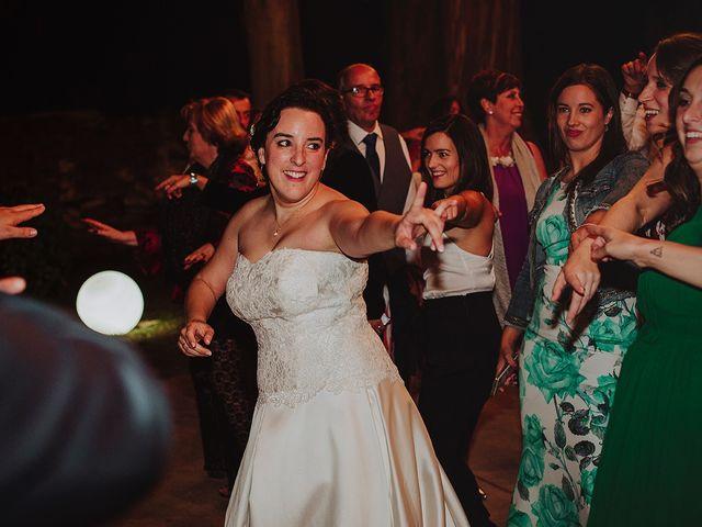 La boda de Javi y Cris en Ferrol, A Coruña 57