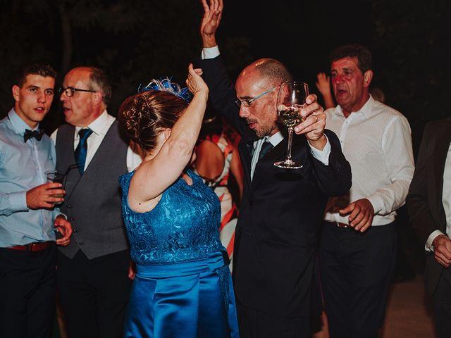 La boda de Javi y Cris en Ferrol, A Coruña 58