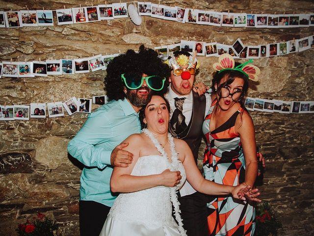 La boda de Javi y Cris en Ferrol, A Coruña 60