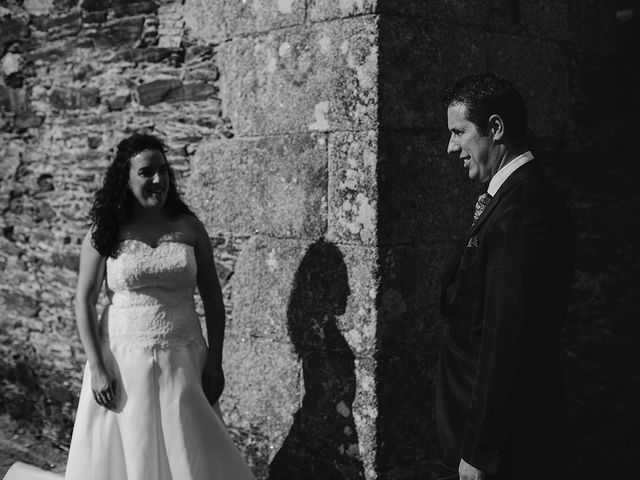 La boda de Javi y Cris en Ferrol, A Coruña 64