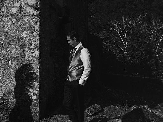 La boda de Javi y Cris en Ferrol, A Coruña 65