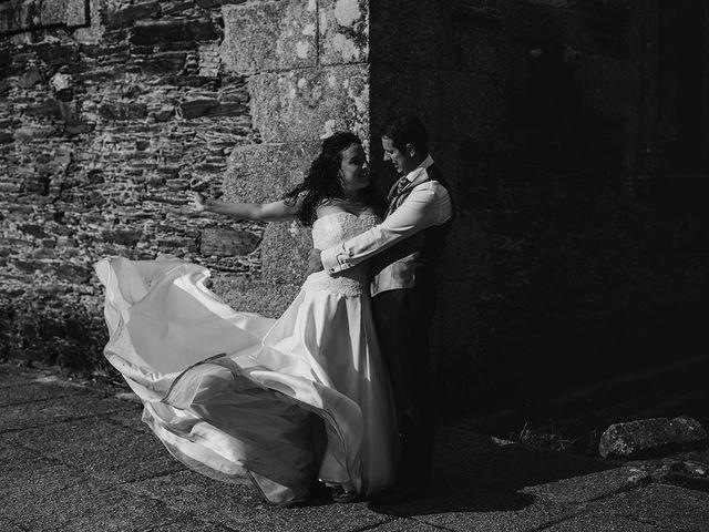 La boda de Javi y Cris en Ferrol, A Coruña 66