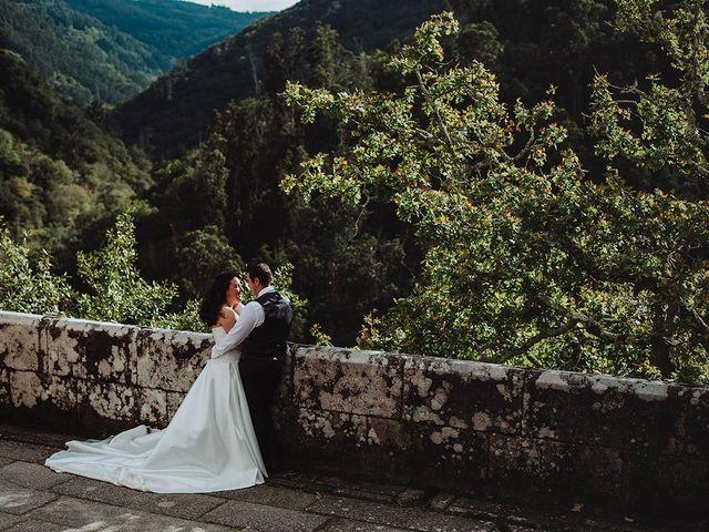 La boda de Javi y Cris en Ferrol, A Coruña 67
