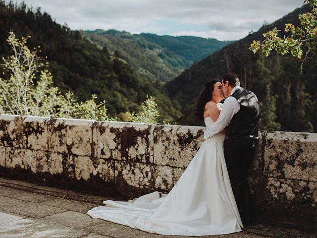 La boda de Javi y Cris en Ferrol, A Coruña 68
