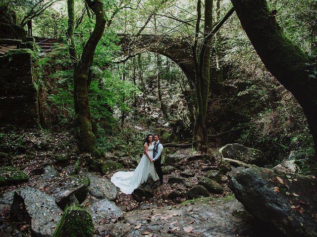 La boda de Javi y Cris en Ferrol, A Coruña 72