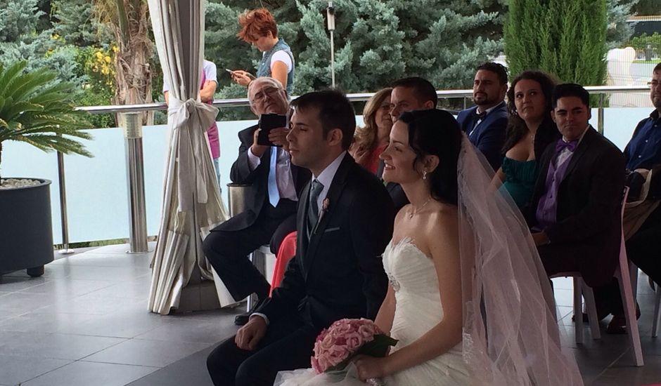 La boda de Marcos  y Diana  en Murcia, Murcia