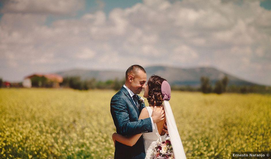 La boda de Edu y Consoli en Manzanares, Ciudad Real