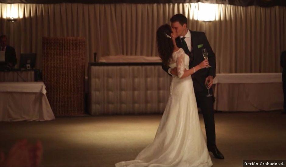 La boda de Nacho y Marina en Collado Villalba, Madrid