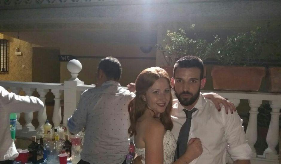 La boda de Dani y Laura en Valencia, Valencia