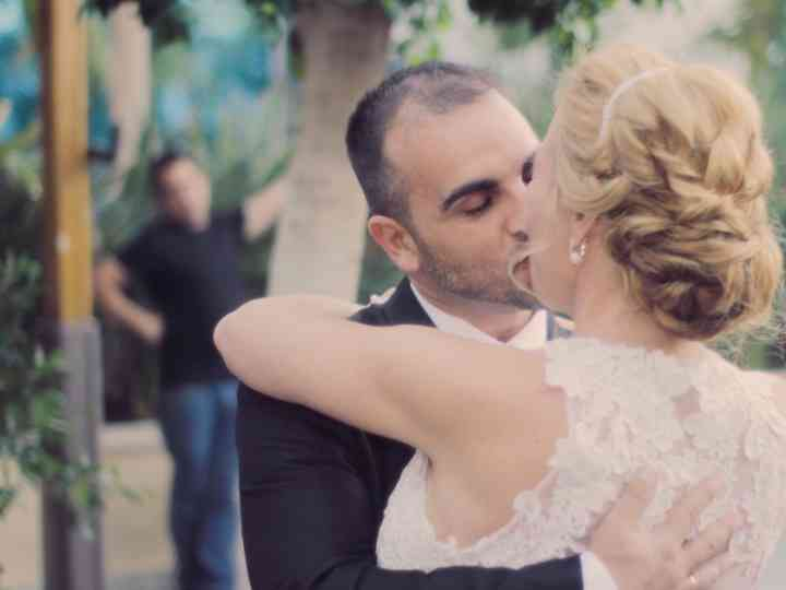 La boda de Arancha y Alfredo