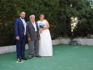 La boda de Celia  y Emilio  1