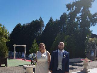 La boda de Celia  y Emilio  2
