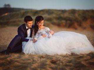 La boda de Alba y Iván 3