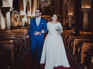 La boda de Georgina  y Guillermo