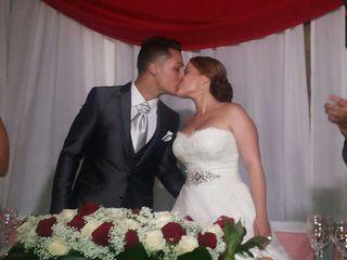 La boda de Marcos y Saray 2