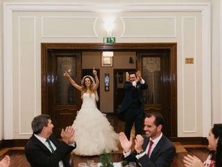 La boda de Gabriela y Jorge 3