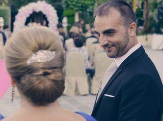 La boda de Arancha y Alfredo 1