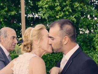 La boda de Arancha y Alfredo 2