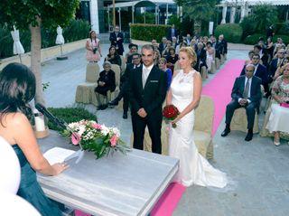 La boda de Arancha y Alfredo 3
