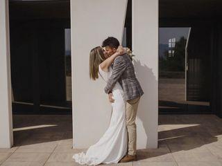 La boda de Heura y Toni 1