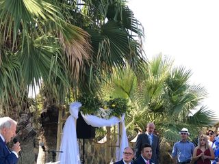 La boda de Tomás  y José Luis  2
