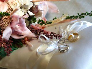 La boda de Jessica y Andros 1