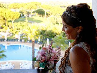 La boda de Jessica y Andros 2